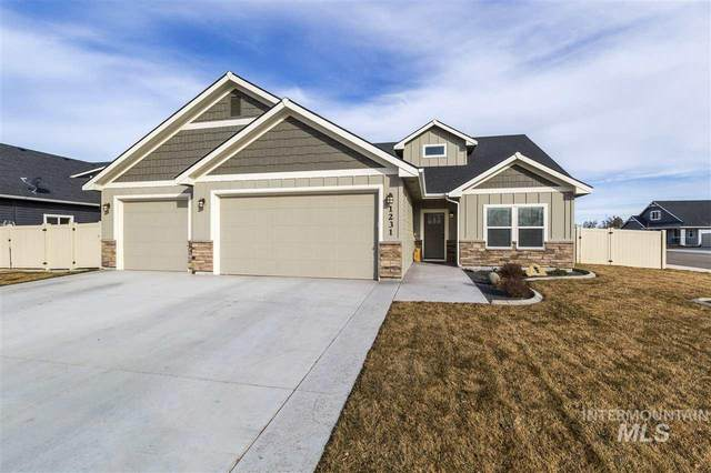 1231 Tamarack Street, Fruitland, ID 83619 (MLS #98757971) :: City of Trees Real Estate