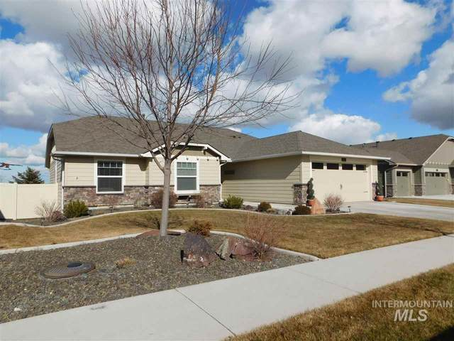 1516 W Cactus St, Nampa, ID 83686 (MLS #98757972) :: Own Boise Real Estate