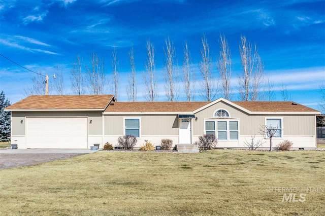 302 E Baseline, Rupert, ID 83350 (MLS #98757974) :: Boise River Realty