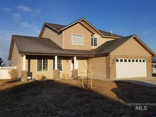 430 Cayuse Creek Dr, Kimberly, ID 83341 (MLS #98757983) :: 208 Real Estate
