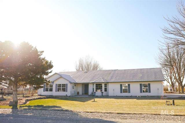 719 Kiser Lane, Caldwell, ID 83607 (MLS #98757984) :: Minegar Gamble Premier Real Estate Services