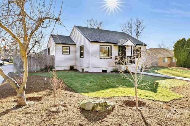 401 W Ada St., Boise, ID 83702 (MLS #98757985) :: Jon Gosche Real Estate, LLC