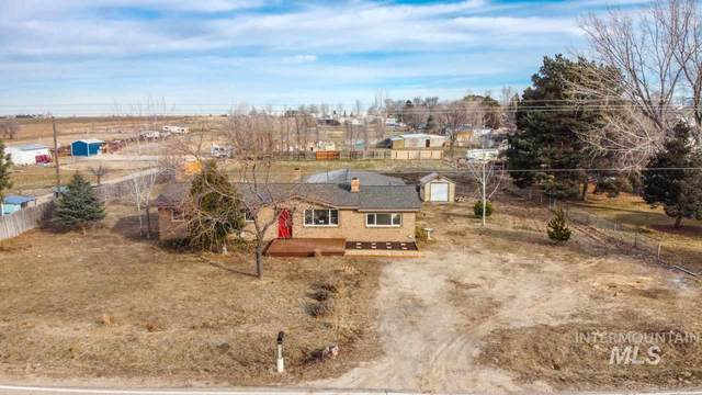 9670 Kuna, Kuna, ID 83634 (MLS #98757988) :: City of Trees Real Estate