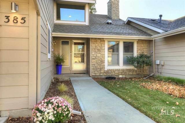 385 W Charlwood, Boise, ID 83706 (MLS #98757989) :: Own Boise Real Estate