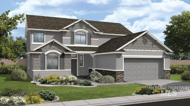 3651 E Levin St., Meridian, ID 83642 (MLS #98758006) :: Own Boise Real Estate