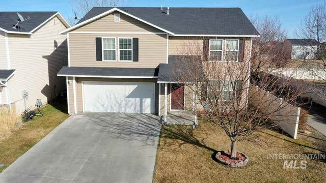2646 N Kristy Ave., Kuna, ID 83634 (MLS #98758007) :: Boise River Realty
