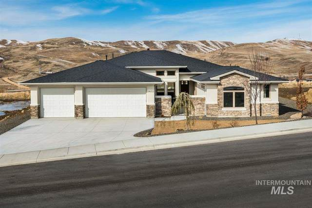 19055 N Eaglestone Pl, Boise, ID 83714 (MLS #98758021) :: Team One Group Real Estate