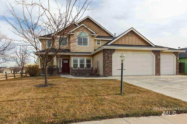 808 Edmund Street, Caldwell, ID 83605 (MLS #98758023) :: City of Trees Real Estate