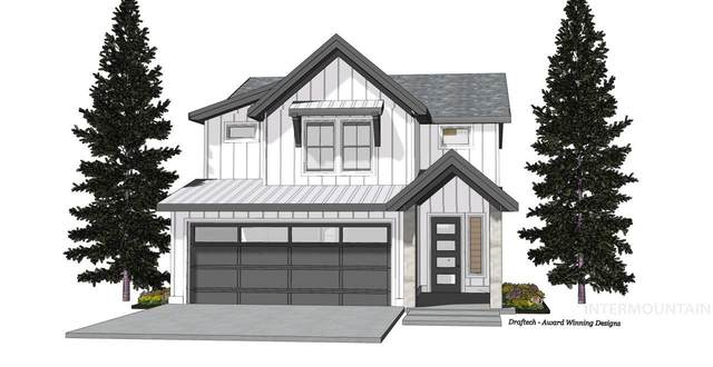 2012 E Knobcone, Meridian, ID 83642 (MLS #98758031) :: Own Boise Real Estate