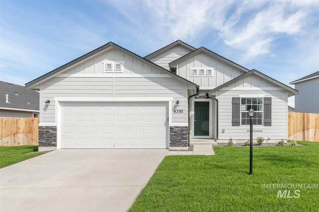 8302 E Mourtan St., Nampa, ID 83687 (MLS #98758038) :: Own Boise Real Estate