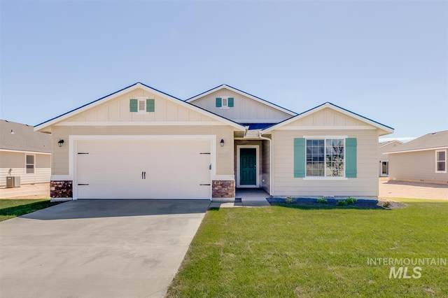 8289 E Dutchman St., Nampa, ID 83687 (MLS #98758041) :: Own Boise Real Estate