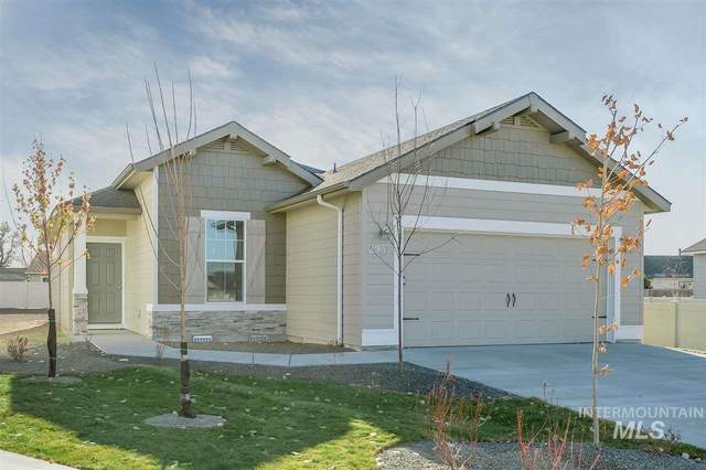 4345 W Silver River St, Meridian, ID 83646 (MLS #98758042) :: Jon Gosche Real Estate, LLC