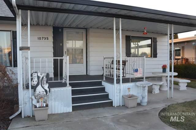 10735 W Tahiti St., Boise, ID 83713 (MLS #98758045) :: Own Boise Real Estate