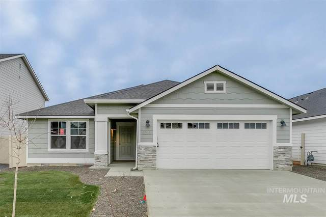 4326 W Silver River St, Meridian, ID 83646 (MLS #98758051) :: Jon Gosche Real Estate, LLC