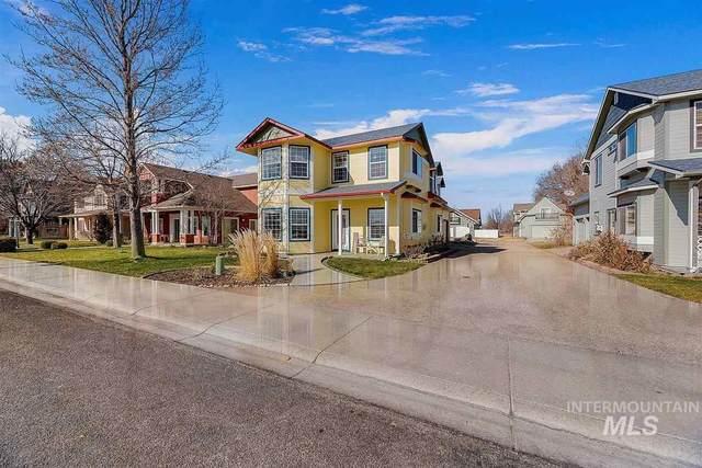 652 E Idaho Ave., Meridian, ID 83642 (MLS #98758053) :: Own Boise Real Estate