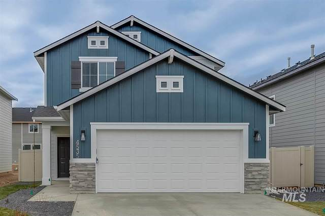 4312 W Silver River St., Meridian, ID 83646 (MLS #98758054) :: Jon Gosche Real Estate, LLC