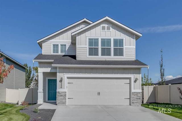 4300 W Silver River St, Meridian, ID 83646 (MLS #98758056) :: Jon Gosche Real Estate, LLC