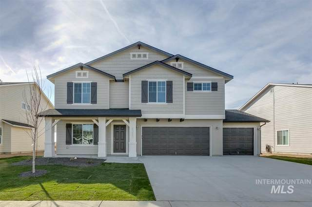 8303 E Mourtan St., Nampa, ID 83687 (MLS #98758062) :: Own Boise Real Estate