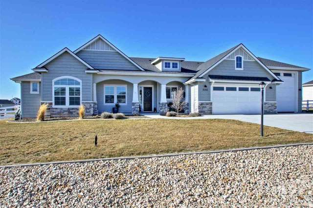 15165 Pinehurst Way, Caldwell, ID 83607 (MLS #98758064) :: Minegar Gamble Premier Real Estate Services