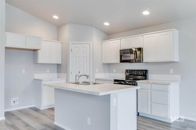 11828 W Teratai St, Star, ID 83669 (MLS #98758072) :: Team One Group Real Estate