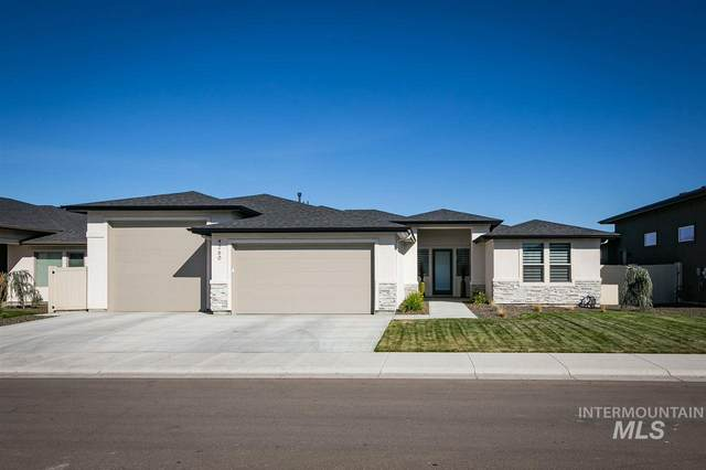 4260 E Divide Pass St, Meridian, ID 83642 (MLS #98758074) :: Idaho Real Estate Pros