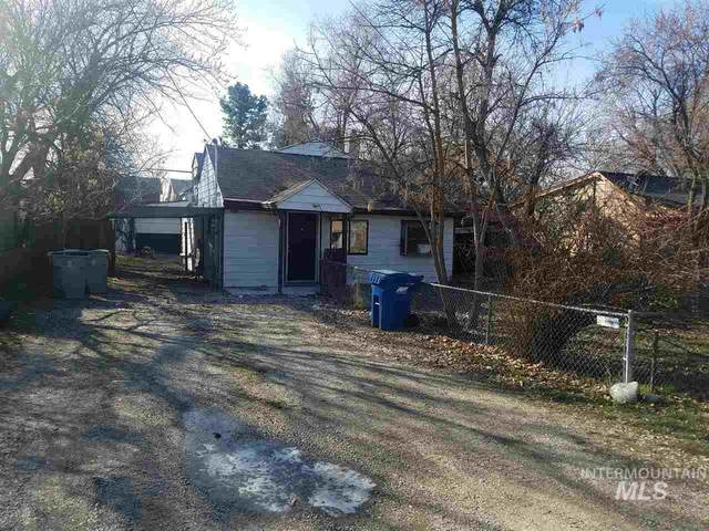 2693 W Lemhi St, Boise, ID 83706 (MLS #98758076) :: Own Boise Real Estate