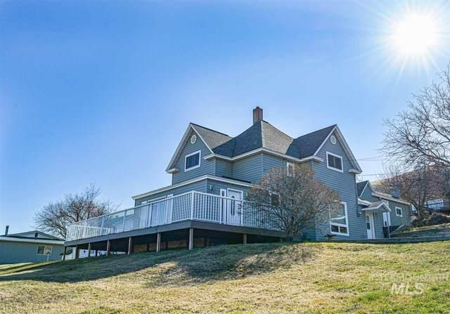 804 3rd Street, Asotin, WA 99402 (MLS #98758079) :: Jeremy Orton Real Estate Group