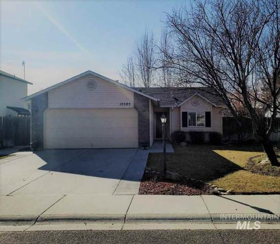 10585 W Hazelwood Dr, Star, ID 83669 (MLS #98758089) :: City of Trees Real Estate