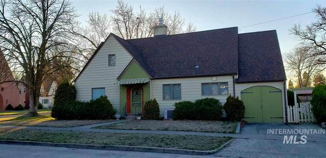 722 10th St, Lewiston, ID 83501 (MLS #98758101) :: Jeremy Orton Real Estate Group