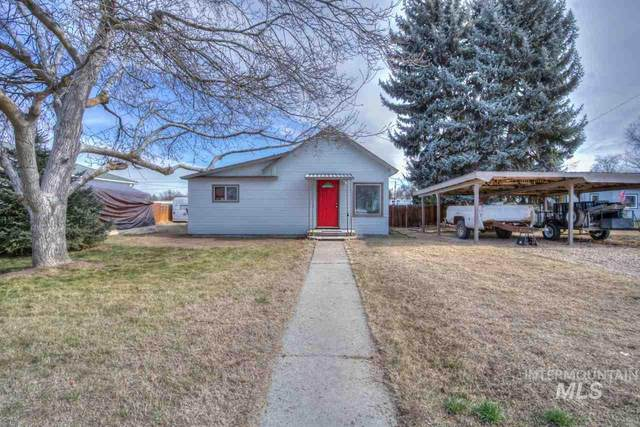408 N 2ND ST, Payette, ID 83661 (MLS #98758103) :: Boise River Realty