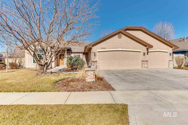 13260 W Bluebonnet Ct., Boise, ID 83713 (MLS #98758112) :: Jon Gosche Real Estate, LLC