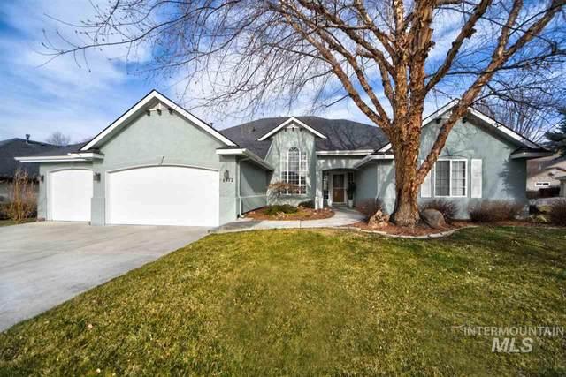 4972 E Sagewood Dr, Boise, ID 83716 (MLS #98758114) :: Jon Gosche Real Estate, LLC