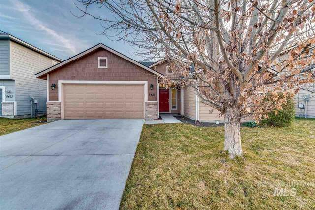 8487 W. Utahna St., Boise, ID 83714 (MLS #98758121) :: Jon Gosche Real Estate, LLC