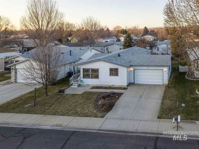 8300 W Willowdale Dr, Garden City, ID 83714 (MLS #98758126) :: Navigate Real Estate