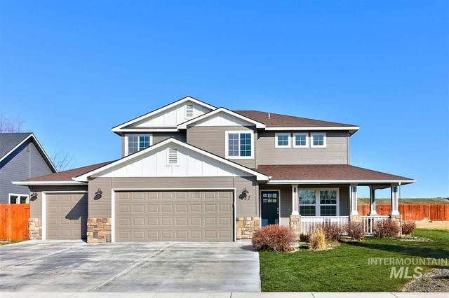 632 Kennedy Court, Middleton, ID 83644 (MLS #98758128) :: Juniper Realty Group