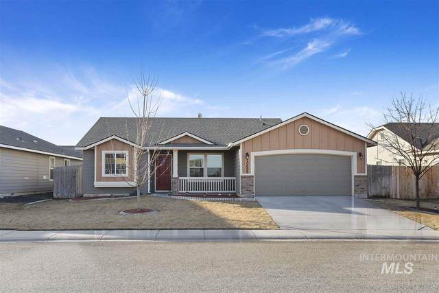 10699 Pipevine Dr, Nampa, ID 83687 (MLS #98758130) :: City of Trees Real Estate