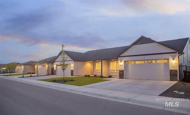 2379 E Cougar Creek St, Meridian, ID 83646 (MLS #98758134) :: Own Boise Real Estate