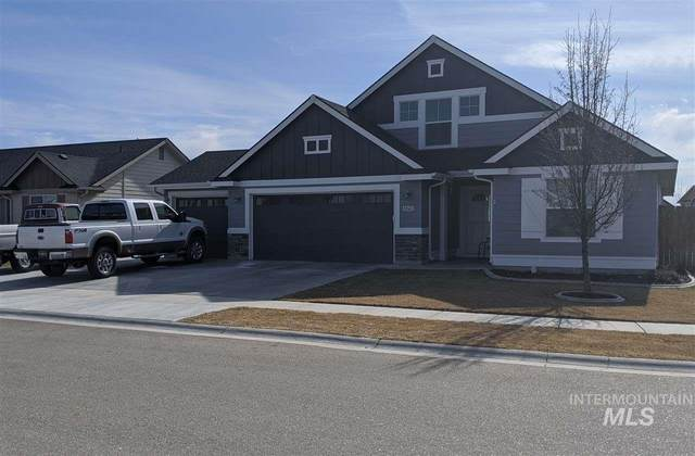 11291 W Cheshire Ct, Nampa, ID 83651 (MLS #98758142) :: Navigate Real Estate