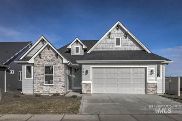 1472 W Cerulean St, Kuna, ID 83634 (MLS #98758146) :: Minegar Gamble Premier Real Estate Services