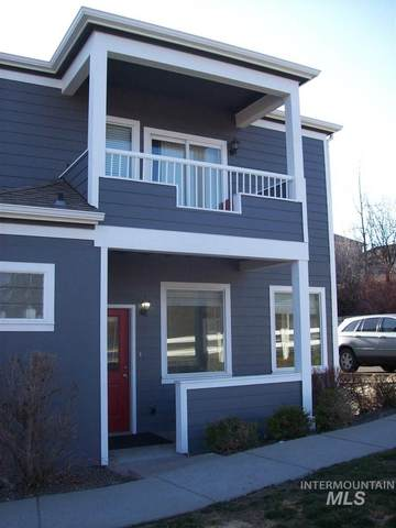 1002 Clockworks, Moscow, ID 83843 (MLS #98758151) :: Own Boise Real Estate
