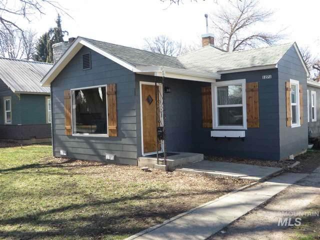 1271 W 2nd Street, Weiser, ID 83672 (MLS #98758161) :: Silvercreek Realty Group