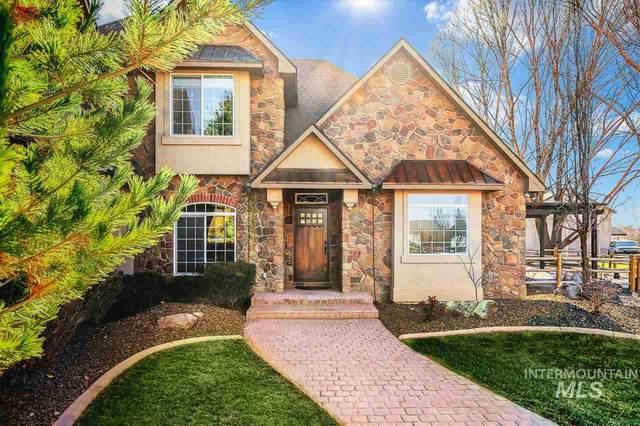 4843 Bronze Spur Dr, Nampa, ID 83642 (MLS #98758168) :: Idaho Real Estate Pros