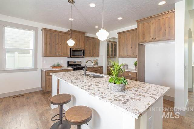 1863 N Meadowfield Ave., Kuna, ID 83634 (MLS #98758170) :: Michael Ryan Real Estate