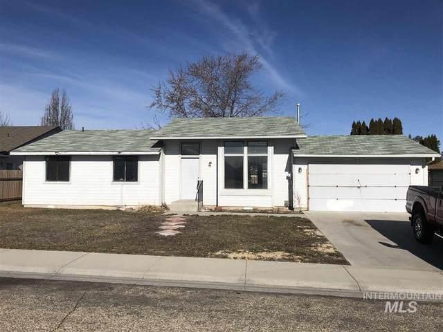 1803 Scorpio Drive, Nampa, ID 83687 (MLS #98758176) :: Idaho Real Estate Pros