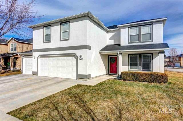9488 W Rustica Dr, Boise, ID 83709 (MLS #98758178) :: Team One Group Real Estate