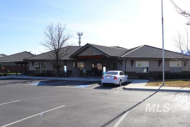 5609 N Glenwood St., Garden City, ID 83714 (MLS #98758187) :: Juniper Realty Group