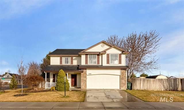 2584 Julia Ave, Meridian, ID 83646 (MLS #98758193) :: Own Boise Real Estate
