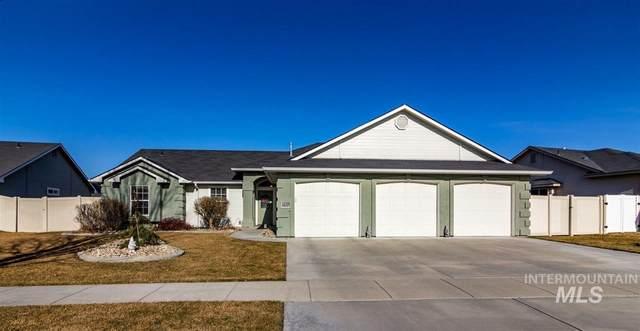 14309 N San Juan Ave, Nampa, ID 83651 (MLS #98758194) :: Idaho Real Estate Pros