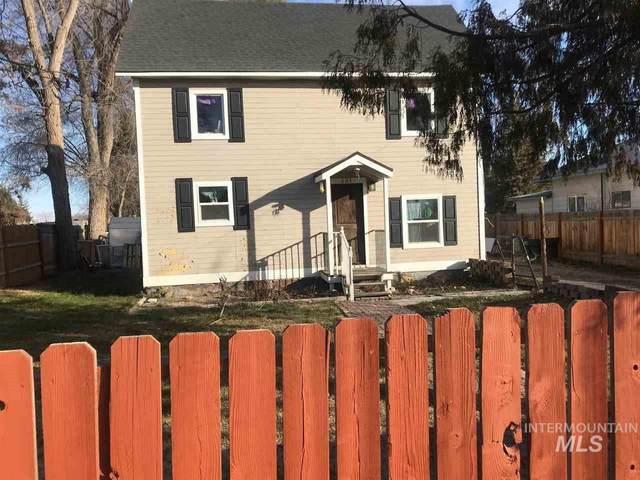 151 N 7th Ave, Payette, ID 83661 (MLS #98758195) :: Adam Alexander