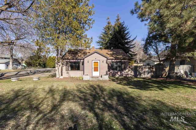 3224 W Gerrard, Boise, ID 83703 (MLS #98758196) :: Bafundi Real Estate